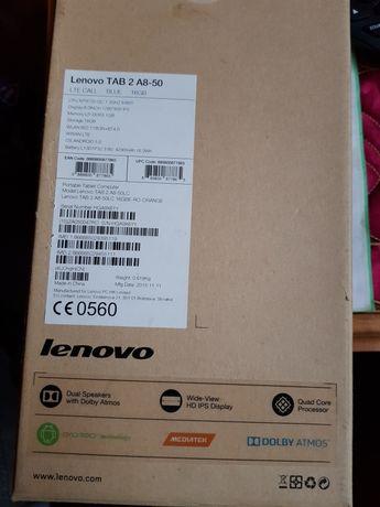 Vand tableta Lenovo