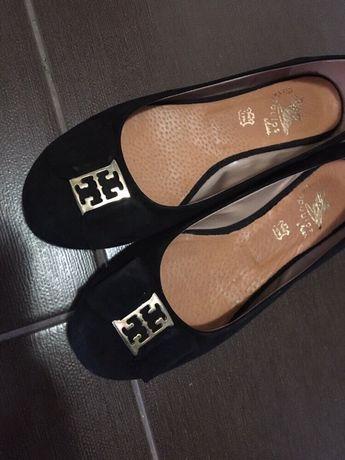 Балеринки и сандали
