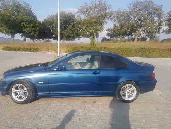 BMW E46 (1.8 - 118HP) ЗА ЧАСТИ