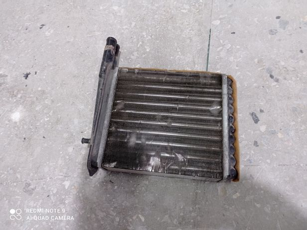 Радиатор печки на ВАЗ Лада приора 2170