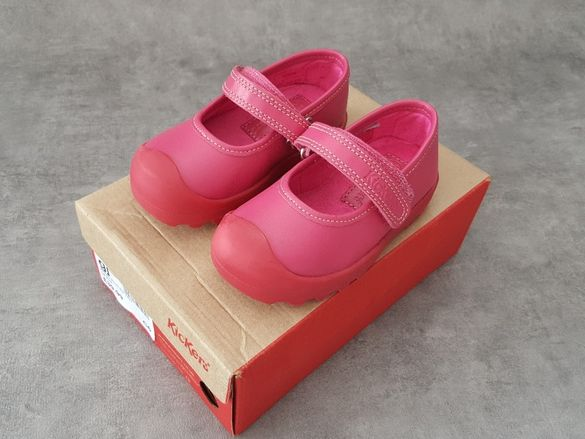 Kickers Plunk детски пролетни обувки 25(C6)-налични