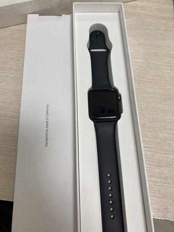 Apple Watch 3,42mm(Атырау)