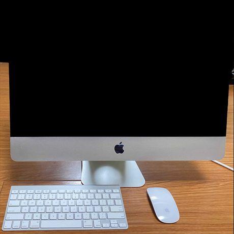 "iMac 21.5"" (Mid 2011) 2Tb HDD 26GB 1333 Mhz RAM Intel Core i5 2,5 Ghz"