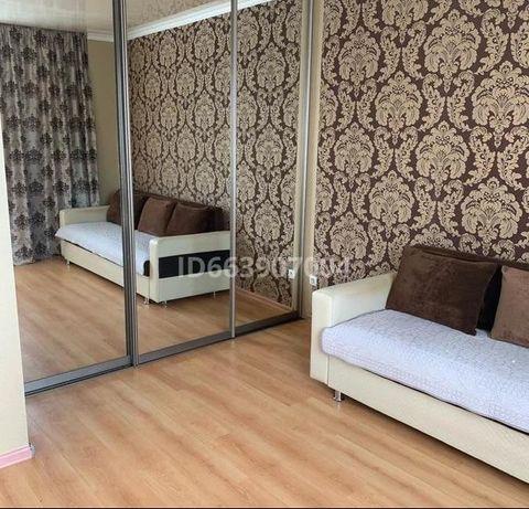 Сдается 1 комнатная квартира в районе Республика Сейфуллина