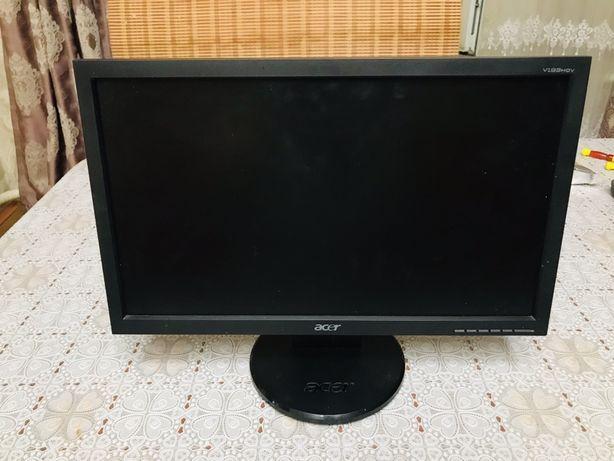 """Монитор 18,5"""" LCD Acer V193HQ"""