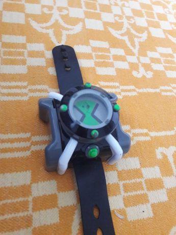 Часовник Бен Тен ,часовник Ben Ten