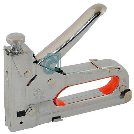 Такер 4-14 мм, 4 функции DRAUMET