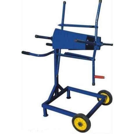 Макара количка за маркуч