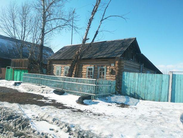 Продаётся частный дом в селе Коянбай