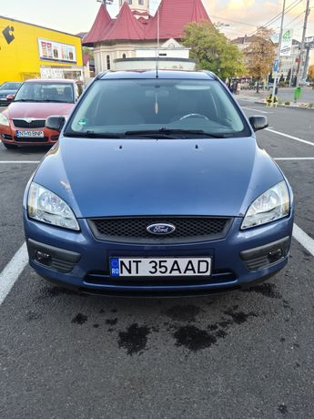Vând Ford Focus MK2