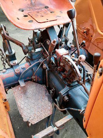 Dezmembrez tractor fiat 215 / 250/300 SAME 450 atlanta