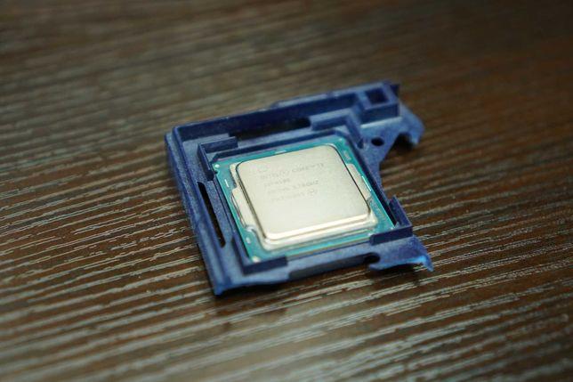 Процессор Intel Core i3-6100, 3700MHz, oem