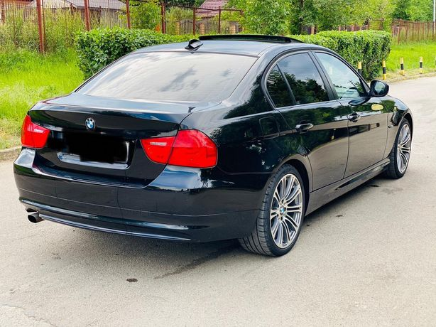 Urgent BMW seria 3,proprietar,acte în regula