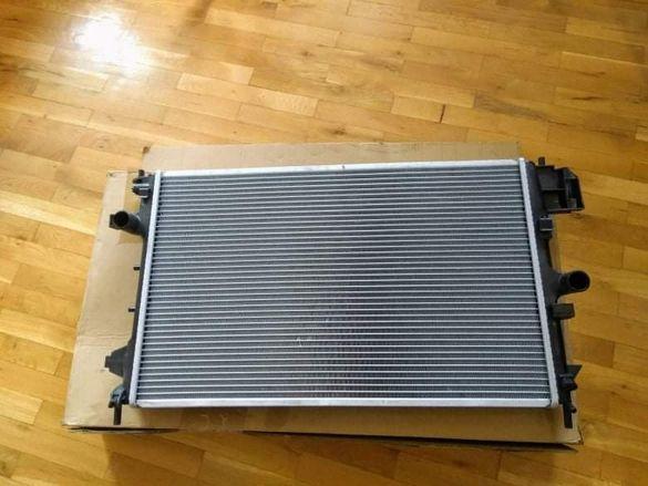 НОВ Воден Радиатор Van Wazel за Fiat Croma/Opel Vectra C 1.9 CDTI