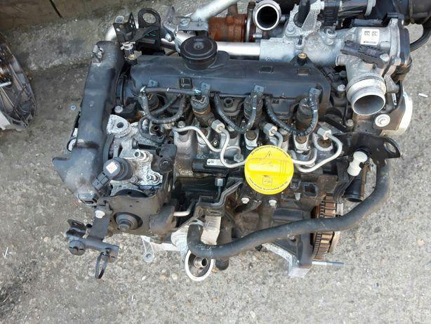 Motor renault kangoo 1,5 dci euro 6 injectie bosch 90 cp