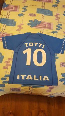 Tricou nationala ITALIEI suporter adus recent