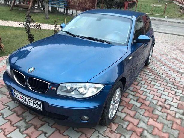 BMW Seria 1 -118d