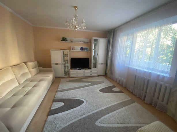Продаю 3-комн.квартиру в Степном-2 с ремонтом и мебелью