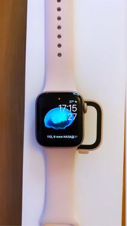 Продам Apple watch 4.40 mm