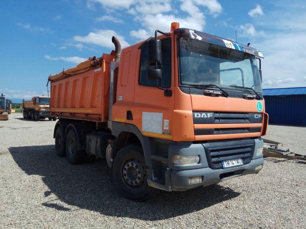 Camion DAF CF 6X4