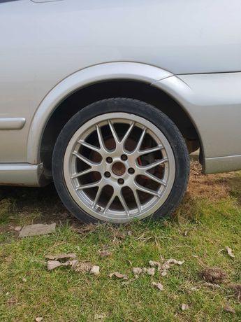 Джанти за Opel 17 цола