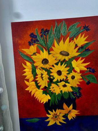 Vand pictura/tablou