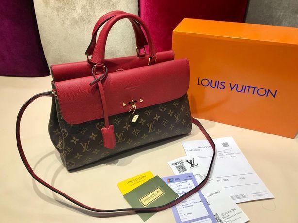 Geanta Louis Vuitton / colecția noua /POZE REALE '7 culori disponibile