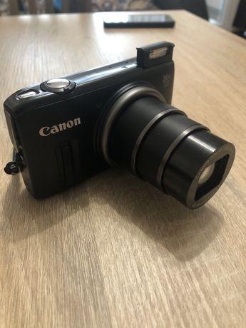 Canon SX 260 GPS