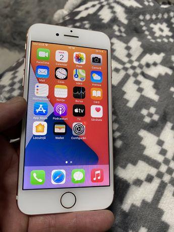 Vand iphone 7 neverlok 32 impecabil.