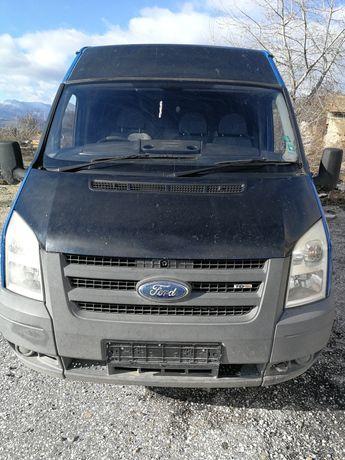 На части Ford Transit 2.4 tdci