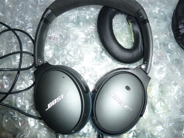 Casti audio cu banda Bose QuietComfort 25