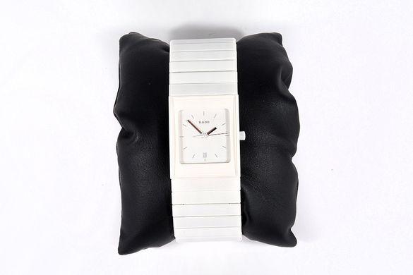 Унисекс часовник Rado Ceramica White Ceramic