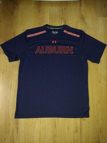 Tricou Under Armour Auburn Tigers fotbal american marimea M