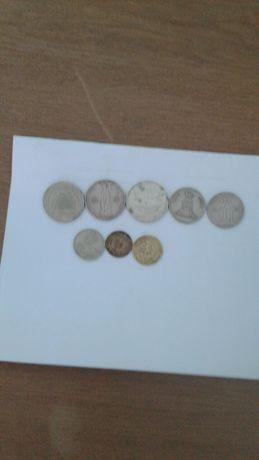 Юбилейни монети от Соца.