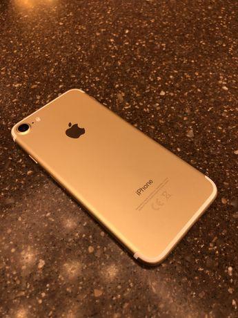 Iphone 7 gold, в идеальном состоянии