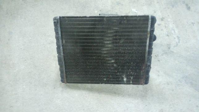 Radiator apa si electroventilator Vw Polo 6N2 motor 1,4mpi