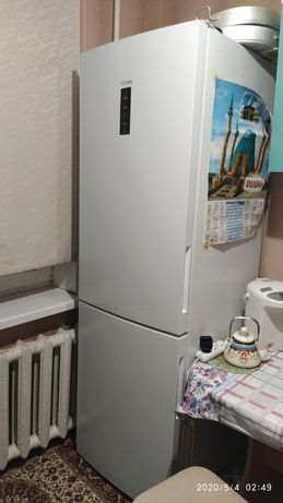 Холодильник Haier