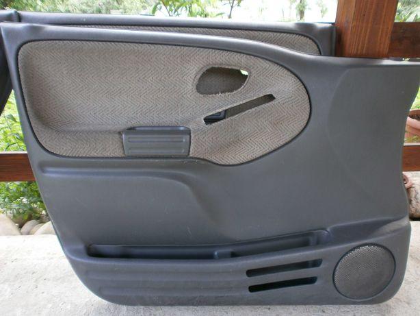 Interior Suzuki Grand Vitara