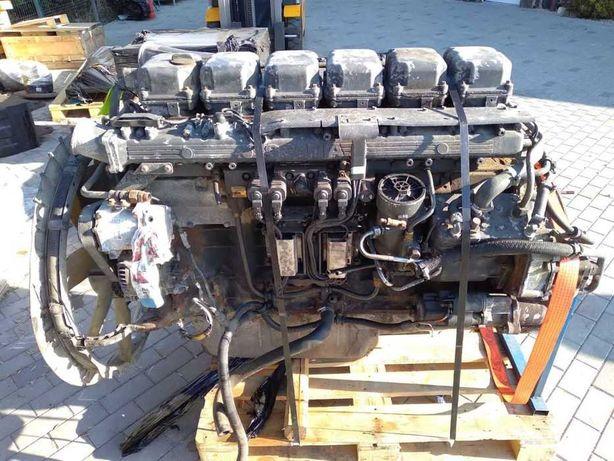 Motor Scania DC1203 Euro 3 420CP - piese/dezmembrari Scania