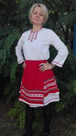 Северняшка женска носия