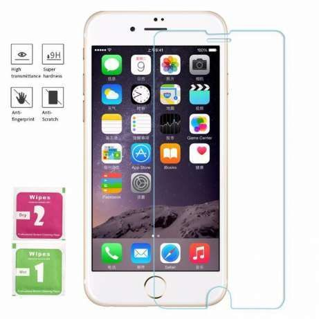 Iphone 6/6S/6 Plus/7/7 Plus 8/8 Plus Foie Sticla, Tempered Glass