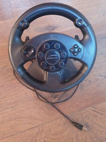 Controler volan PC