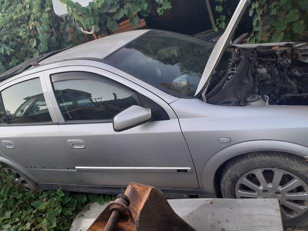 Opel astra G 1,6 16 v dezmembrez