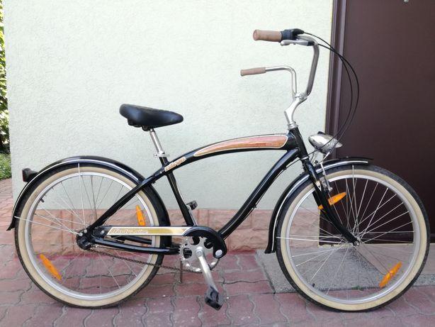 Bicicleta NIRVE Forty Nine - fabricata USA