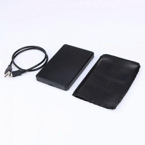 Carcasă/ rack hdd extern 2.5 hard laptop