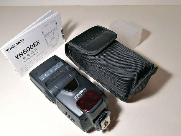 Продам Вспышку Yongnuo YN500EX (TTL для Canon)