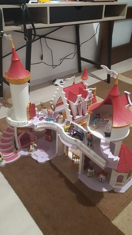castel printese playmobil