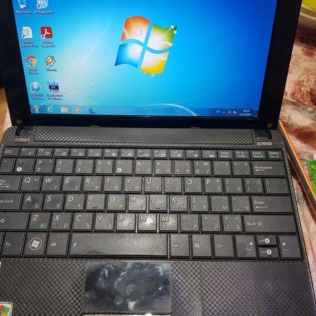 Лаптоп мини работи за части