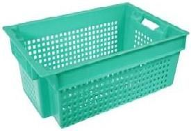 Пластмассовые ящики