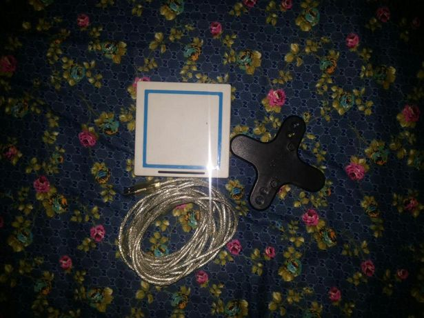 USB видео/аудио карта